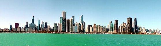 シカゴ留学のイメージ